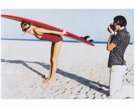 Ellen von Unwerth, Vogue, May 1998