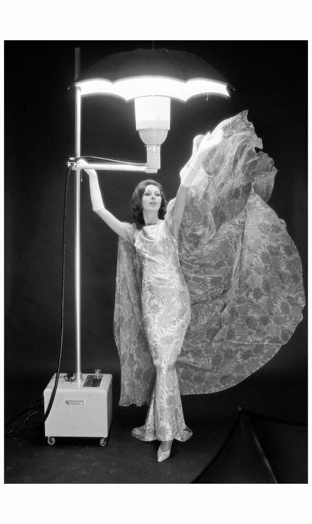 Anne Traylen 1963 Photo Hans Dukkers