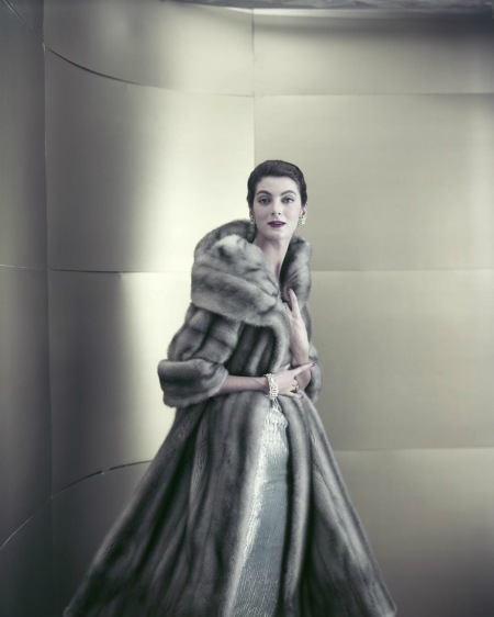 carmen-dellorefice-wearing-full-length-fur-coat-and-diamond-jewelry-1956