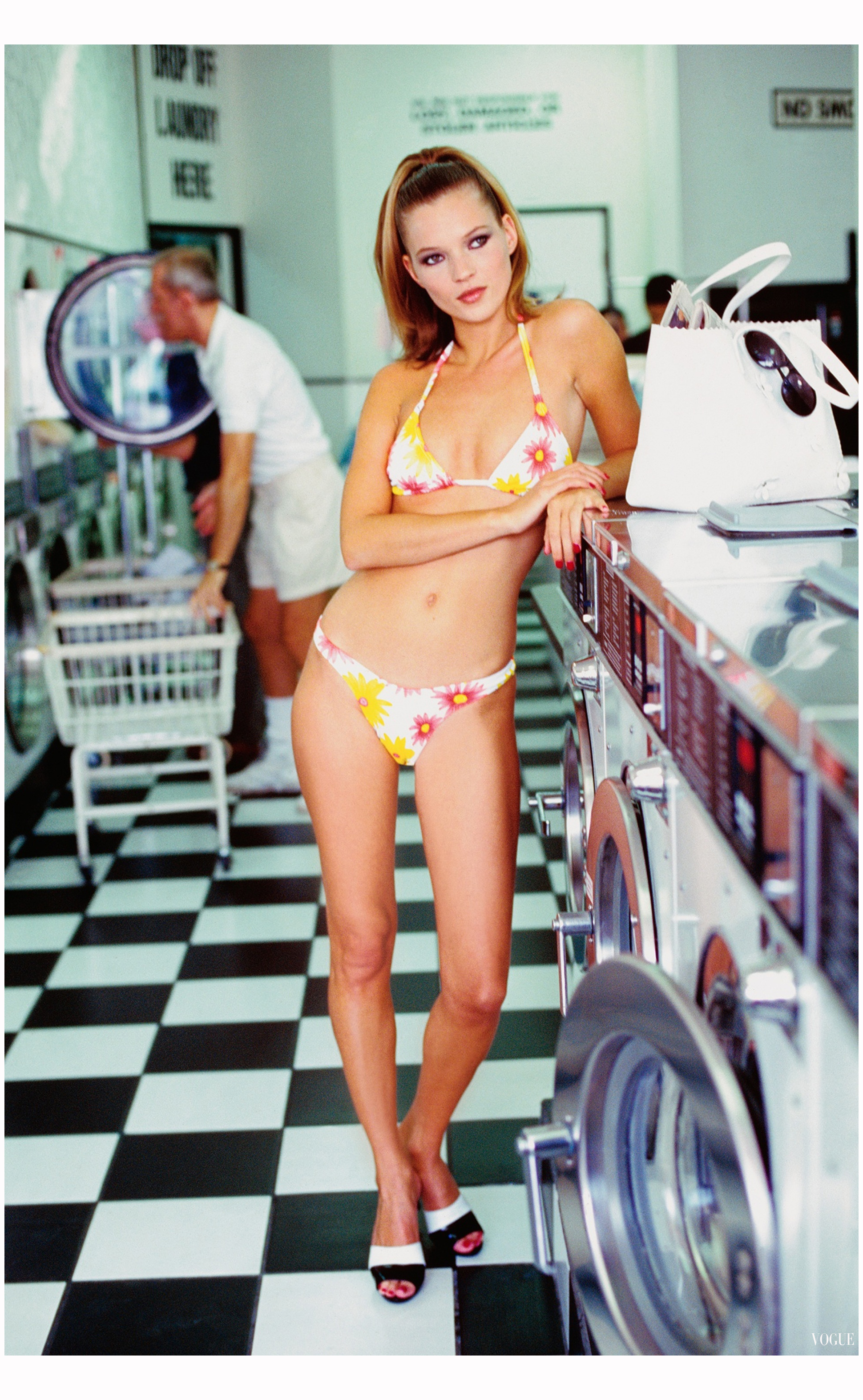 Bikini Kate Moss Beatrice Dalle nude (15 photos), Tits, Is a cute, Boobs, braless 2020