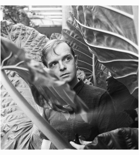 Truman Capote Bangkok, Thailand, 1957 Photo Cecil Beaton