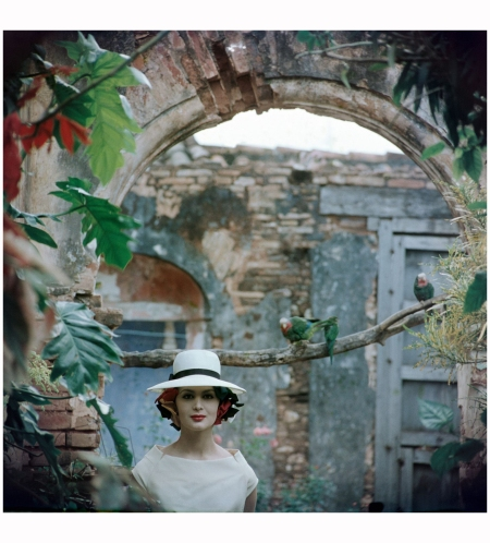 A Planter's Panama, Cuba, 1958