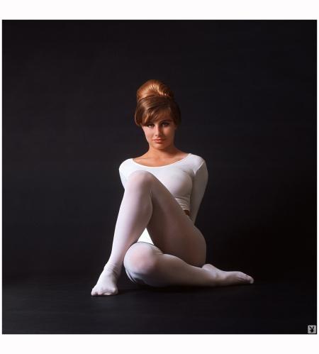Donna Michelle 1964 Photo Pompeo Posar