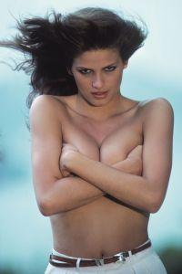 Gia Carangi - Photo Mike Reinhardt