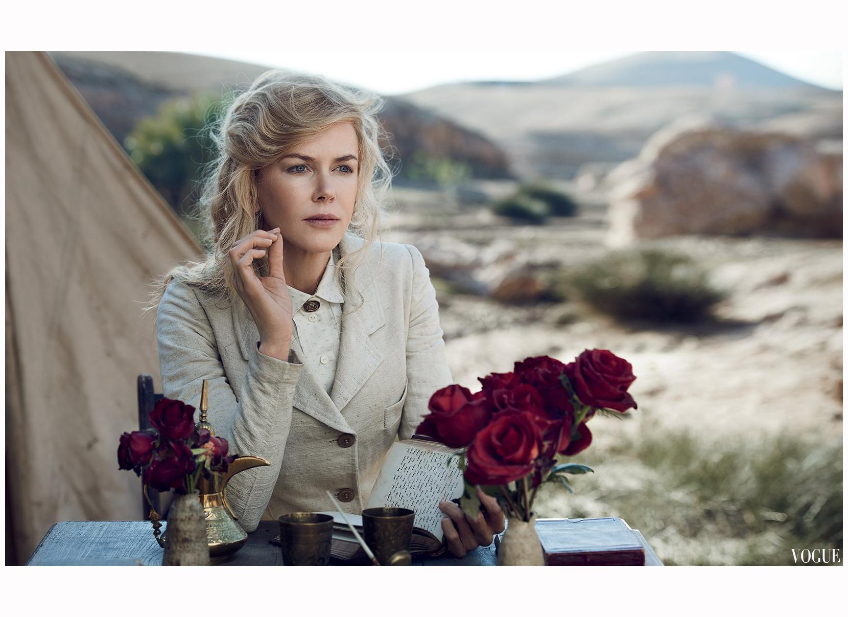Nicole Kidman | ©...