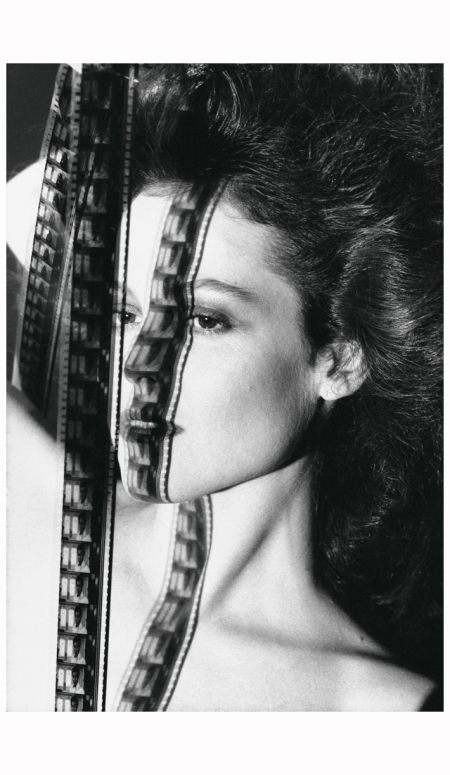 Sigourney Weaver, Los Angeles, 1983