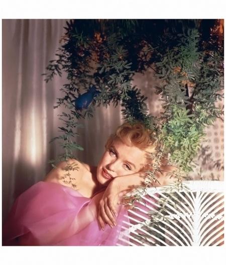 1956 Photo Cecil Beaton