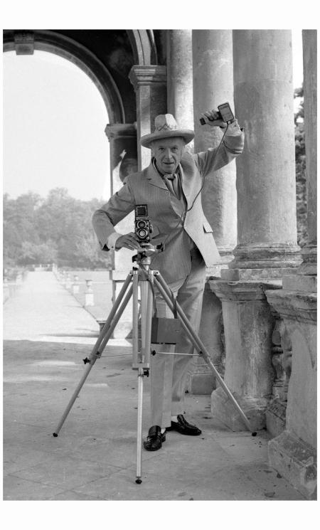 1968 Cecil Beaton