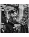 Bubble Series Melvin Sokolsky for Harpers Bazaar 1963-1