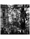 Bubble Series Melvin Sokolsky for Harpers Bazaar 1963-2