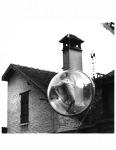 Bubble Series Melvin Sokolsky for Harpers Bazaar 1963-4