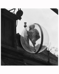 Bubble Series Melvin Sokolsky for Harpers Bazaar 1963-5