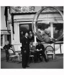 Bubble Series Melvin Sokolsky for Harpers Bazaar 1963-6