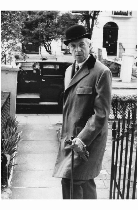 Cecil Beaton 1955