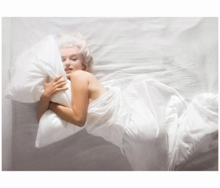 Douglas Kirkland - Marilyn Monroe, Dream # 1, November 1961