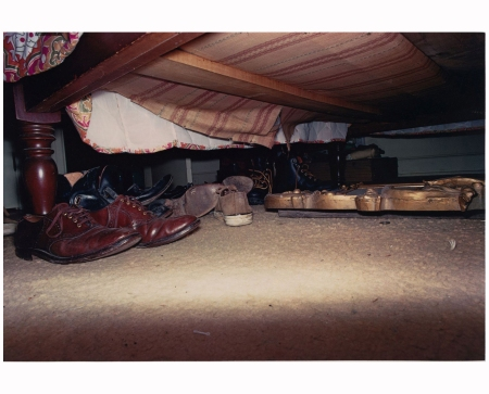 "Eggleston_""Untitled,"" from the portfolio ""14 Pictures,"" 1974 Photo William Eggleston"