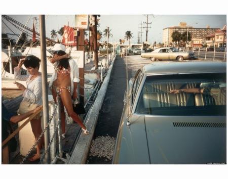 Fort Lauderdale, Florida, 1968