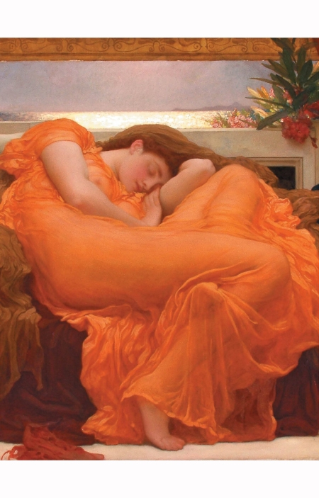 frederic-leighton-flaming-june-1894-95