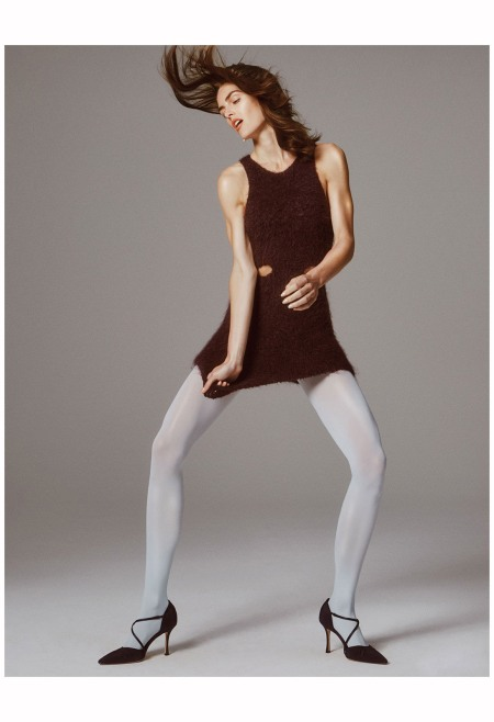 Hilary Rhoda 2005 Photo Charlotte Wales p m