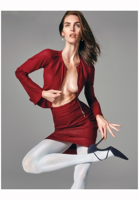 Hilary Rhoda 2005 Photo Charlotte Wales