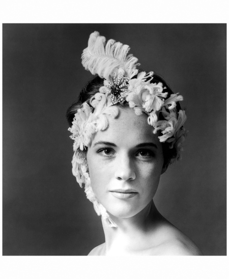 Julie Andrews by Cecil Beaton, 1960s