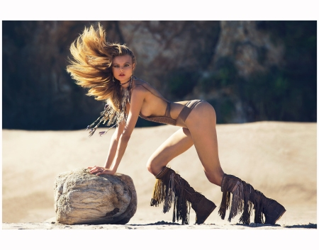 Magdalena Frackowiak Porter 2015  Photo David Bellemere