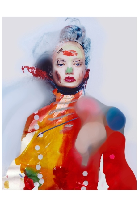 Mickey Hicks Dolls 1, 2000 Photo Nick Knight