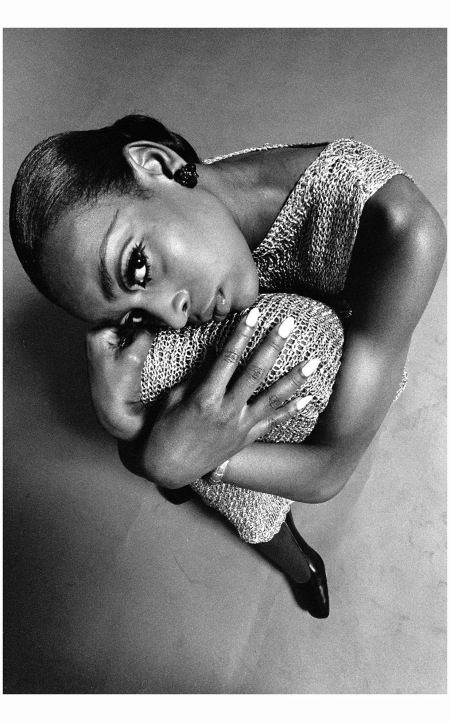 Naomi Sims  1969 - Photo Stan Shaffer