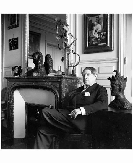 Pablo Picasso, Photo Cecil Beaton 1931