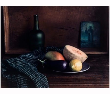 Still Life, No. 5 1996 Photo Evelyn Hofer