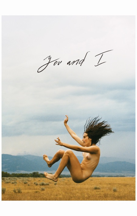 You & I - 2011 Photo Ryan McGinley