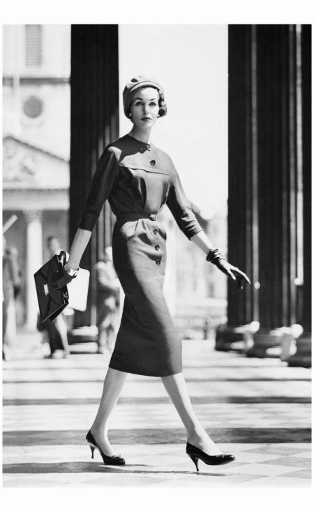 1950's Eugene Vernier