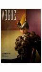 Babe Paley Wearing John Frederics Be-winged Vogue Aug 1939 Horst P. Horst:
