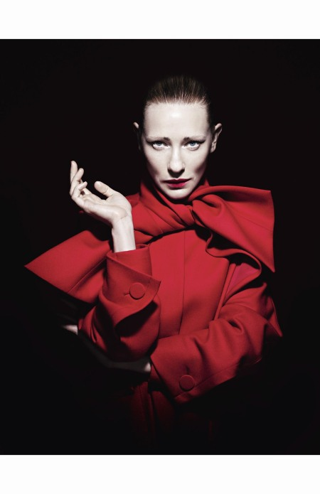 Cate Blanchett Another mag 2013 Willy Vanderperre