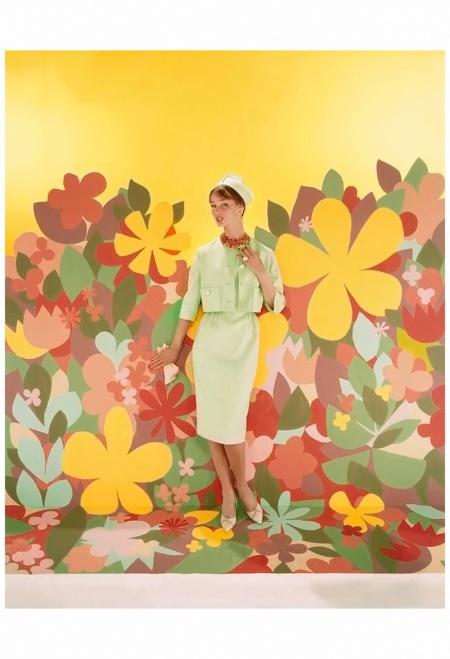 Dolores Hawkins 1959 William Bell