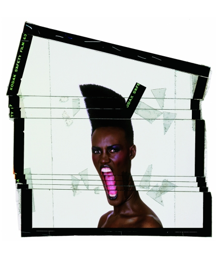 Grace Jones – Slave To The Rhythm – 1985