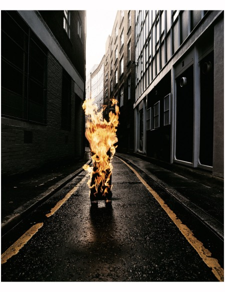 Highly Flammable II, 1997 Rankin