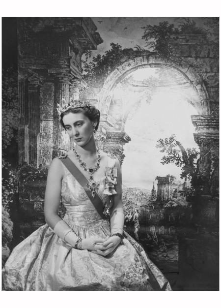 Princess Marina, Duchess of Kent, 1939 Cecil Beaton