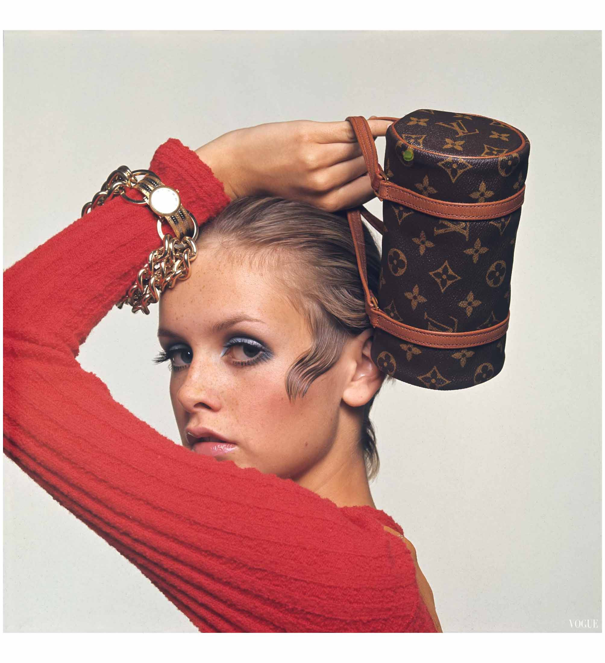 Twiggy Louis Vuitton Bag
