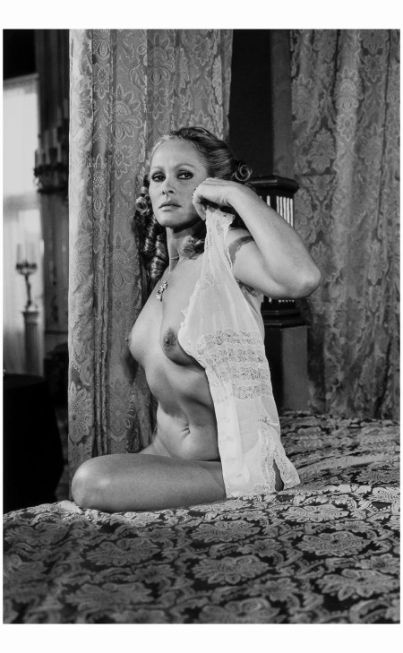 Ursula Andress, 1960 Terry O'Neill