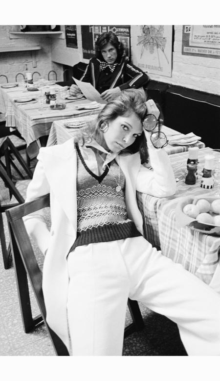 Fashion 1970