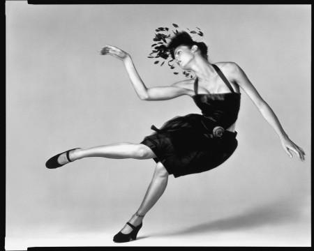 Les Annèe 1990 Robe Chanel