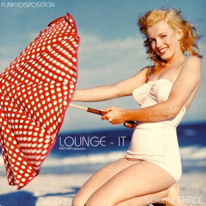 LOUNGE DRINK [IT] Volume 03