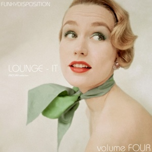 LOUNGE DRINK [IT] Volume 04