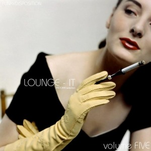 LOUNGE DRINK [IT] Volume 05
