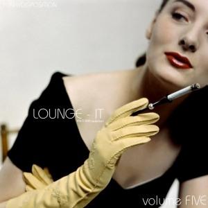 LOUNGE DRINK [IT] Volume 05