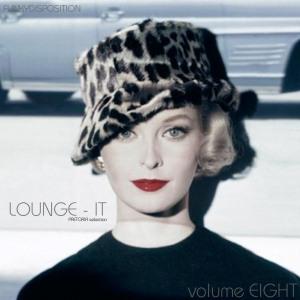 LOUNGE DRINK [IT] Volume 08