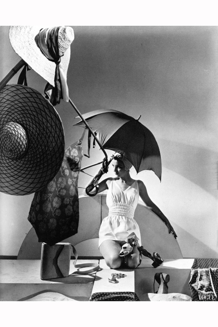 Vogue, New York, 1935 Horst P.Horst