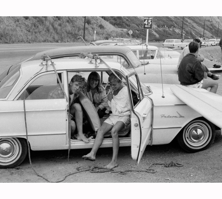 Bruce Davidson, Untitled, Los Angeles, 1964 b