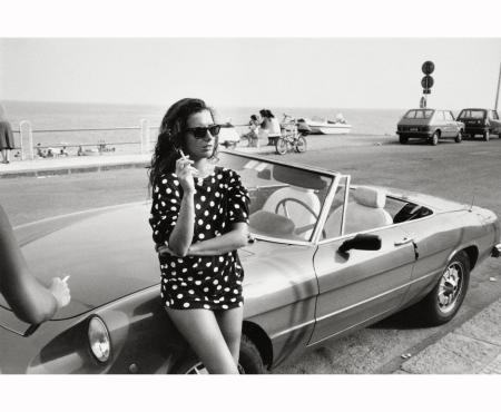 Claude NoriFoto Balneare 70's